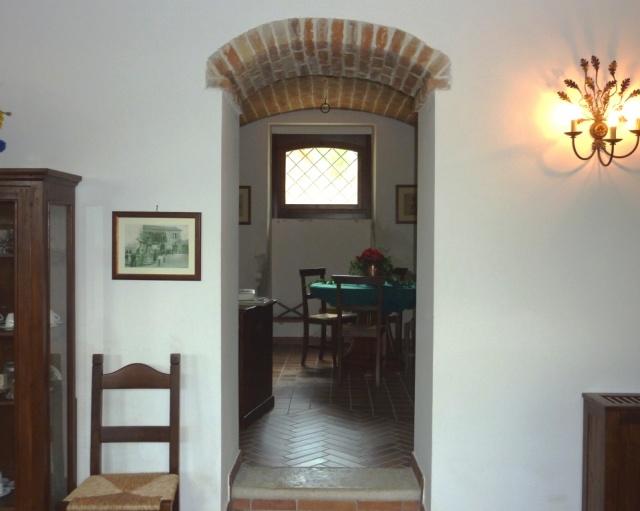 Keuken Abruzzo Vakantiehuis ABV1460