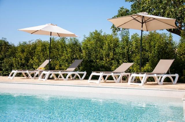 Kleine Trullo Voor 4p Met Pool Bij Locorotondo In Puglia 29