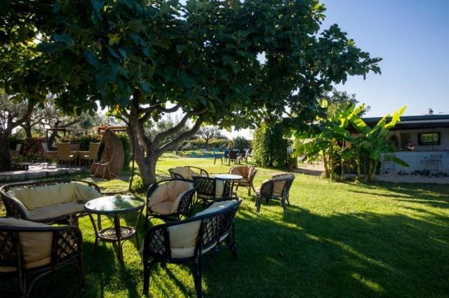 Kleinschalig Agriturismo Abruzzo Vlakbij Zee Met Zwembad 5
