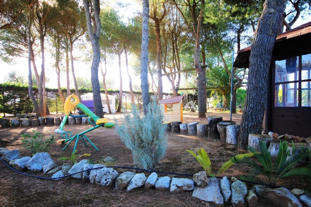 Kleinschalig Complex Met Zwembad En Jacuzzi Lecce 23