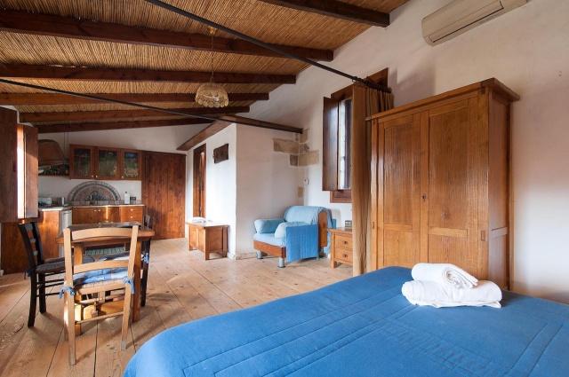 Knus App Op Vakantiecomplex Met Zwembad En Jacuzzi Lecce 8