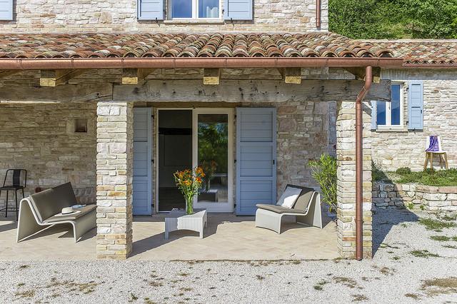 Le Marche Top Vakantie Villa Luxe Ingericht Met Zwembad 3