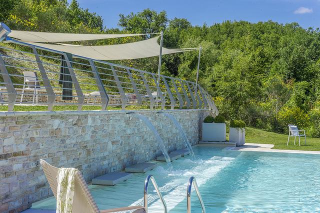 Le Marche Top Vakantie Villa Luxe Ingericht Met Zwembad 8
