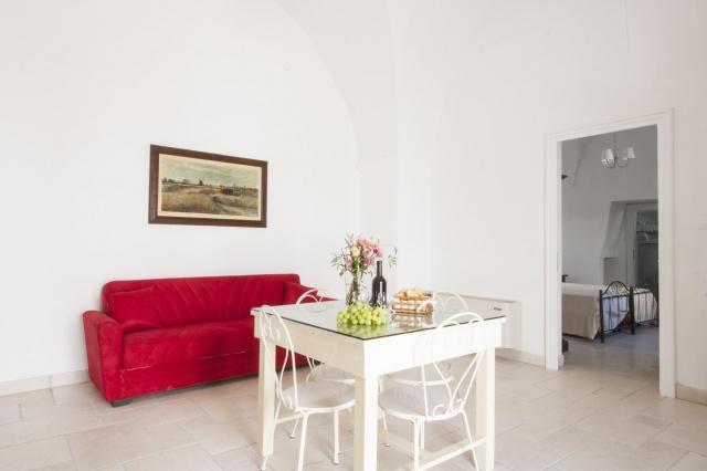 Lecce Puglia Appartement Met Gedeeld Verwarmd Zwembad In Centrum 10