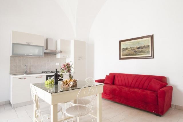Lecce Puglia Appartement Met Gedeeld Verwarmd Zwembad In Centrum 11