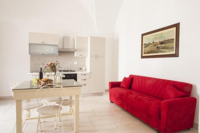 Lecce Puglia Appartement Met Gedeeld Verwarmd Zwembad In Centrum 13