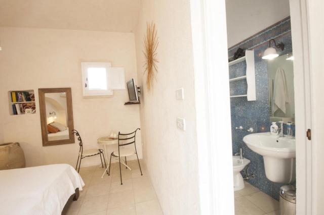 Lecce Studio Appartement Met Gedeeld Zwembad 12