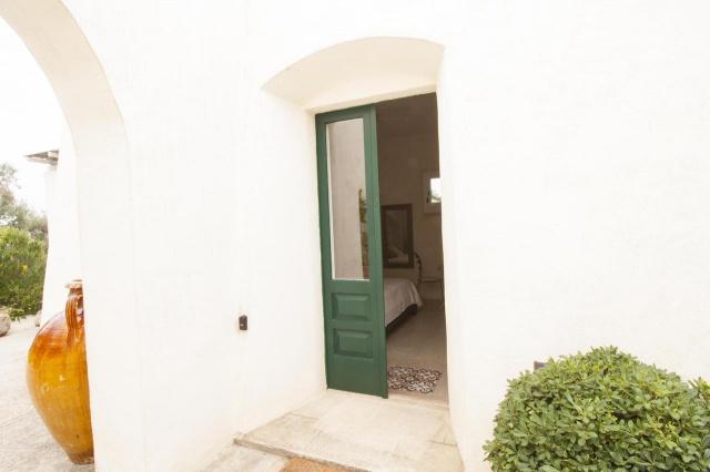 Lecce Studio Appartement Met Gedeeld Zwembad 7
