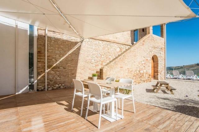 Luxe App In Villa Met Zwembad Teramo Abruzzo 4