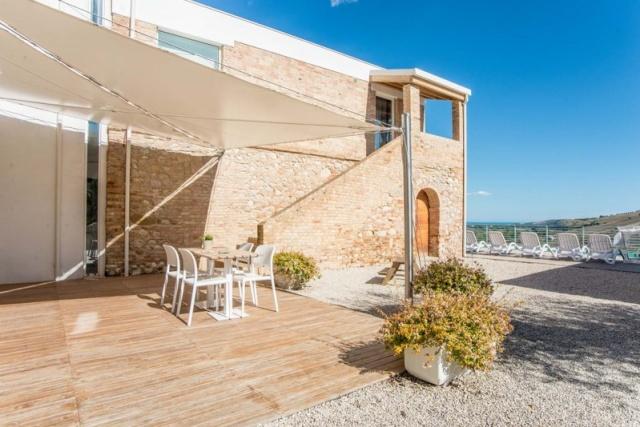 Luxe App In Villa Met Zwembad Teramo Abruzzo 5