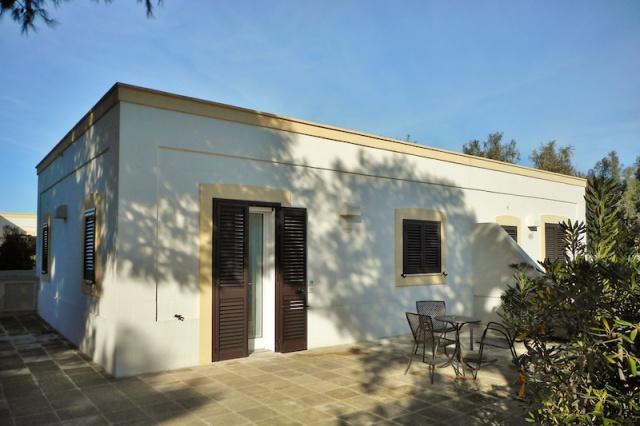 Luxe App Met Zwembad Aan De  Adriatische Kust Zuid Puglia 16