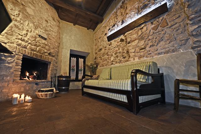 Luxe Appartement Met Ligbad En Open Haard 2