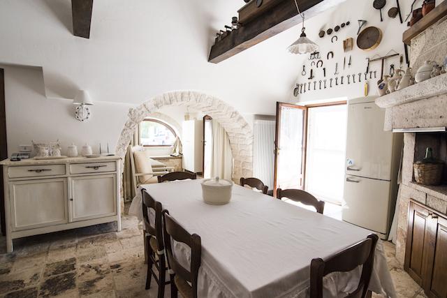 Luxe Landgoed Met Trullo En Zwembad In Puglia 14