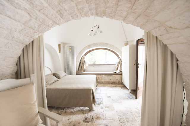 Luxe Landgoed Met Trullo En Zwembad In Puglia 21
