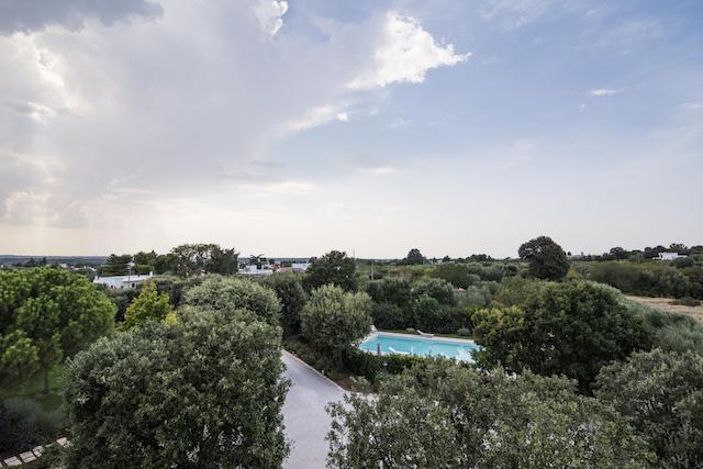 Luxe Landgoed Met Trullo En Zwembad In Puglia 40