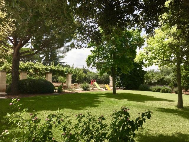 Luxe Masseria Landgoed Met Gedeeld Zwembad In Puglia 18
