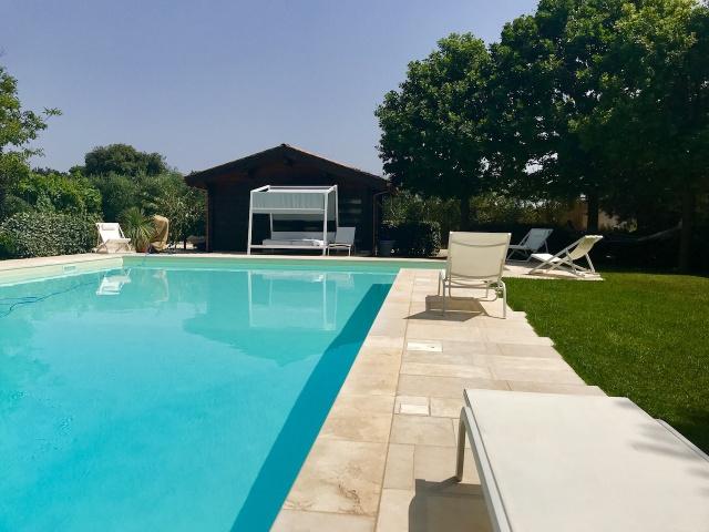 Luxe Masseria Landgoed Met Gedeeld Zwembad In Puglia 2