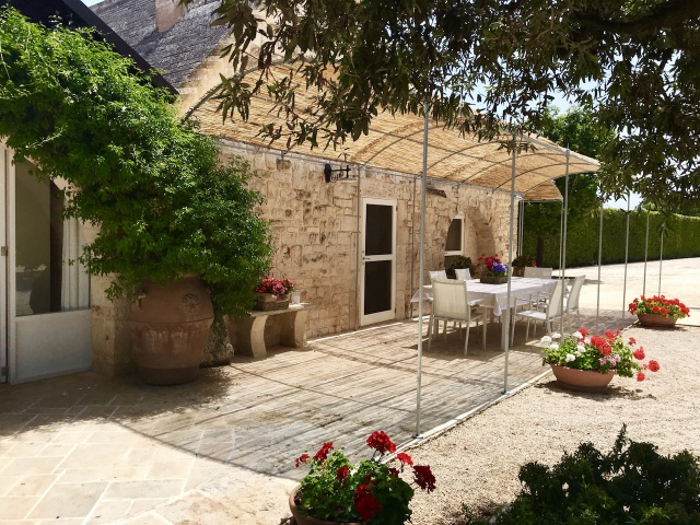 Luxe Masseria Landgoed Met Gedeeld Zwembad In Puglia 20