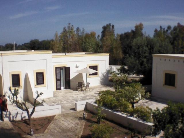 Luxe Resort Met Zwembad Aan De Kust Zuid Puglia 16