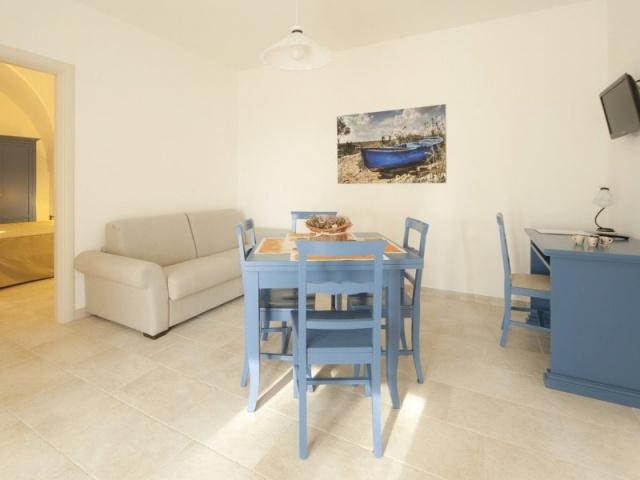 Luxe Resort Met Zwembad Aan De Kust Zuid Puglia 18