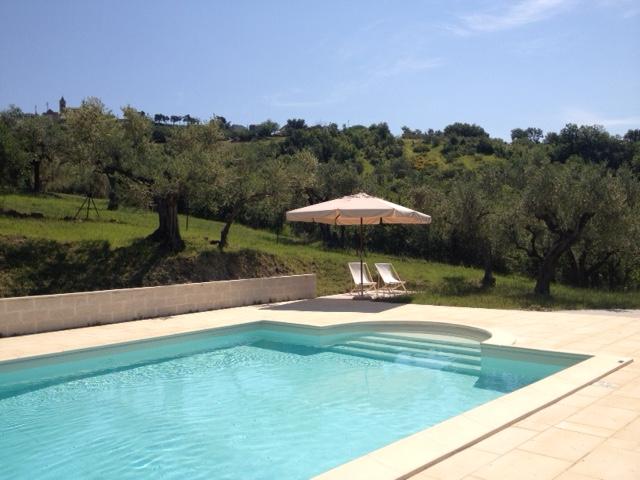 Luxe Villa Met Zwembad In Abruzzo 1