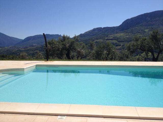 Luxe Villa Met Zwembad In Abruzzo 4