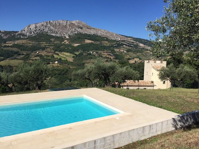 Luxe Villa Met Zwembad In Abruzzo 5
