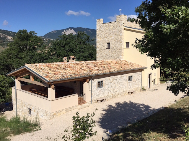 Luxe Villa Met Zwembad In Abruzzo 6