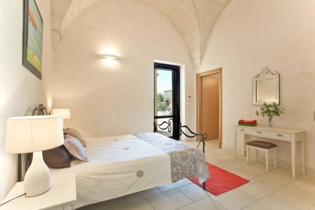 Luxe Vrijstaande Villa Met Zwembad Otranto Lecce 13