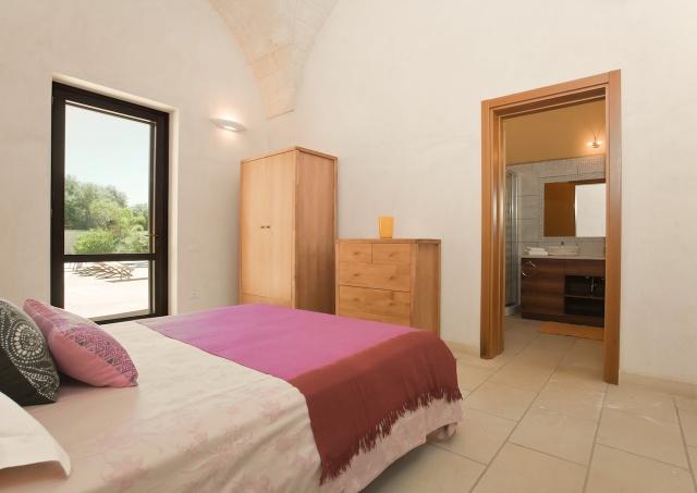 Luxe Vrijstaande Villa Met Zwembad Otranto Lecce 16