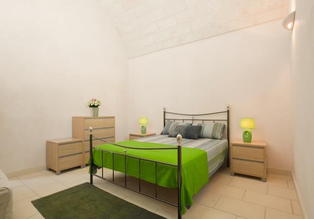 Luxe Vrijstaande Villa Met Zwembad Otranto Lecce 24