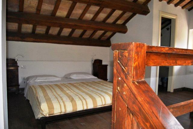 Main Bedroom Nel Soppalco