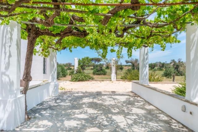 Masseria In Lecce Puglia Met Prive Zwembad 26