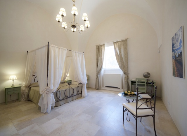 Masseria Met Zwembad Aan De Kust Zuid Puglia 11