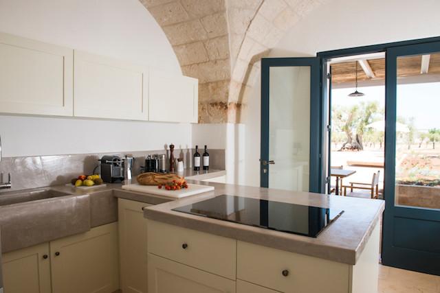 Masseria Puglia Met Zwembad Vlakbij De Kust 10