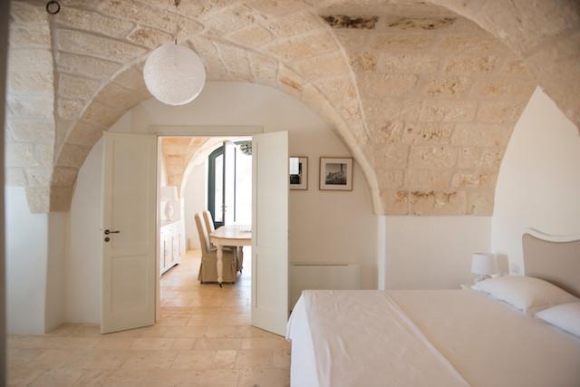Masseria Puglia Met Zwembad Vlakbij De Kust 15