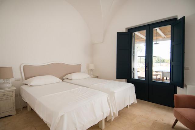 Masseria Puglia Met Zwembad Vlakbij De Kust 25