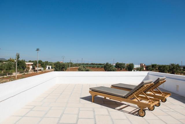 Masseria Puglia Met Zwembad Vlakbij De Kust 26