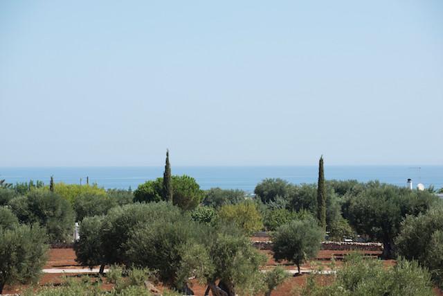 Masseria Puglia Met Zwembad Vlakbij De Kust 27