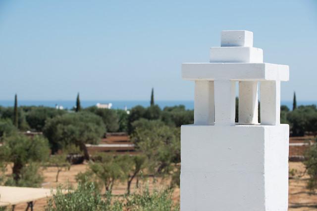 Masseria Puglia Met Zwembad Vlakbij De Kust 28