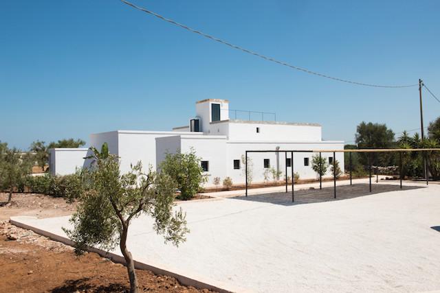 Masseria Puglia Met Zwembad Vlakbij De Kust 31
