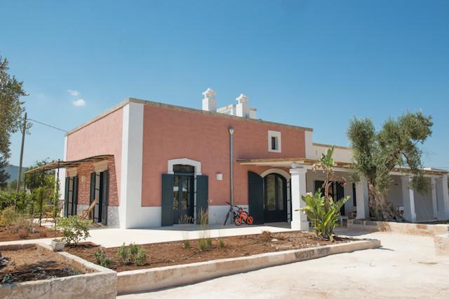 Masseria Puglia Met Zwembad Vlakbij De Kust 32