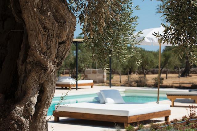 Masseria Puglia Met Zwembad Vlakbij De Kust 7
