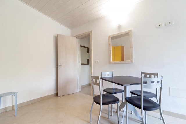 Modern Appartement Lecce Met Zwembad 11