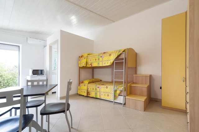 Modern Appartement Lecce Met Zwembad 12