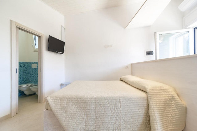Modern Appartement Lecce Met Zwembad 15
