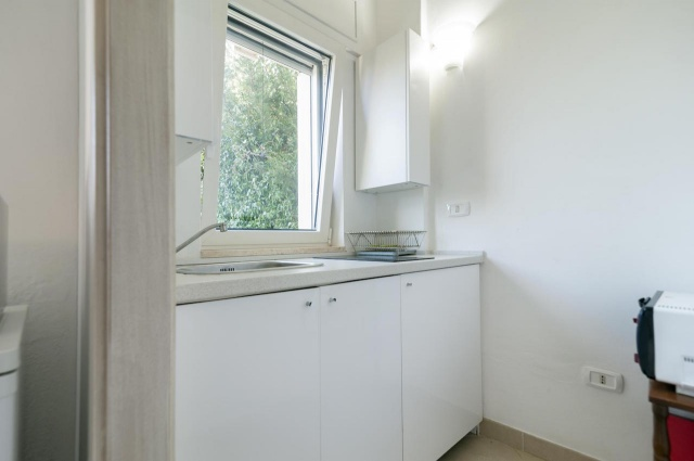 Modern Appartement Lecce Met Zwembad 8