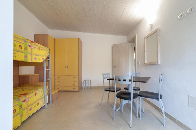 Modern Appartement Lecce Met Zwembad 9