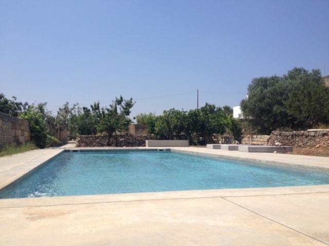 Moderne Villa Met Zwembad En Zeezicht In Puglia 25