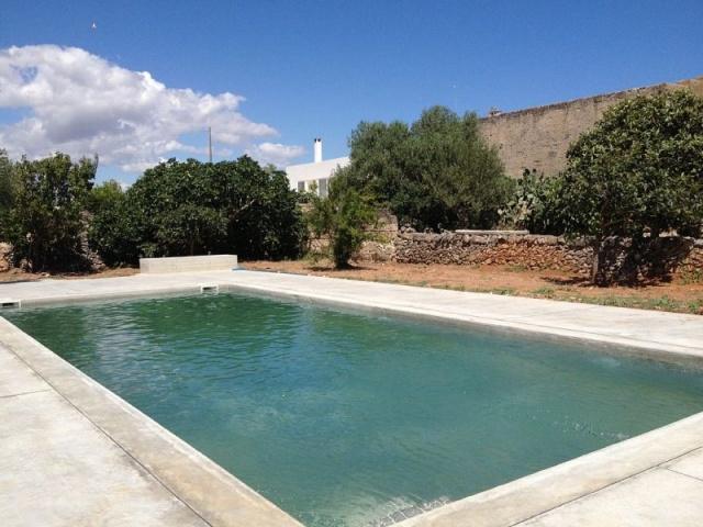 Moderne Villa Met Zwembad En Zeezicht In Puglia 4